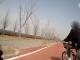 자전거 사고 영상